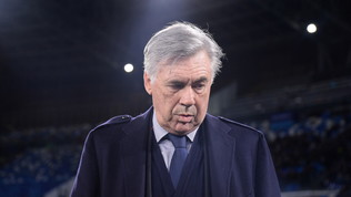 """Ancelotti, assist a Rangnick: """"Il Milan non tema i tecnici stranieri"""""""