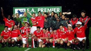 Nel 1993 'rinasceva' lo United: prima Premier dopo 26 anni