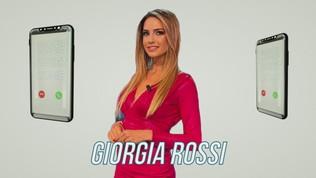"""Giorgia Rossi: """"Da uno a dieci il calcio mi manca un milione"""""""