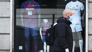 """I calciatori bocciano il protocollo di ripresa della Liga: """"Cosa rischiamo?"""""""