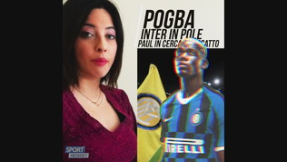 Pogba in cerca di riscatto, Inter in pole position