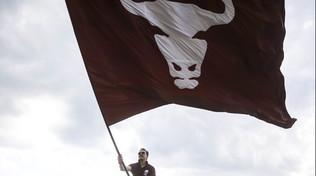Torino, omaggio agli Invincibili: messa al Filadelfia, Mole granata e flashmob virtuale