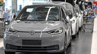 Il progetto Volkswagen: auto elettriche low cost