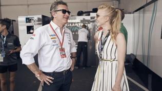 """Agag: """"Un team italiano in Formula E? Interessante, ma complicato"""""""