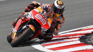 Buon compleanno Jorge Lorenzo! Il 'Martello' della MotoGP
