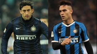 """Milito: """"Lautaro sta bene all'Inter ma non so cosa accadrà"""""""