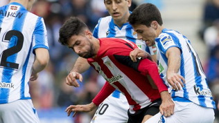 "Athletic e Real Sociedad in coro: ""Finale Coppa del Re a porte aperte"""