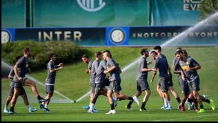 Inter, prima le visite poi la ripresa: Appiano per ora non riapre