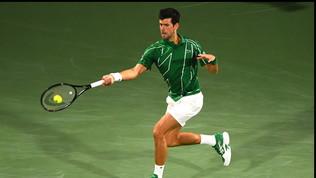 Djokovic, allenamento 'proibito'| Bundes, via ai secondi tamponi LIVE