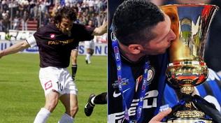 La Juve ricorda il 5 maggio, Materazzi risponde a modo suo...