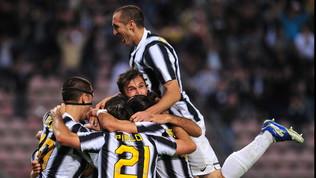 Juventus, nel 2012 lo scudetto della rinascita con mago Conte