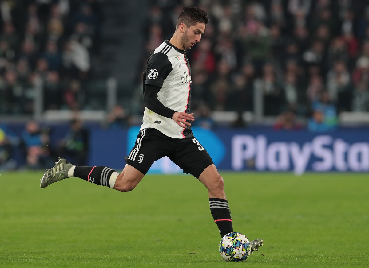 5) Bentancur (Juventus): -24%, da 56,09 milioni a 42,41