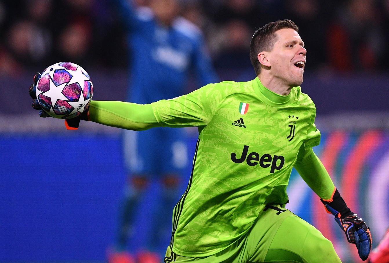 3) Szczesny (Juventus): -30%, da 52,04 milioni a 36,58