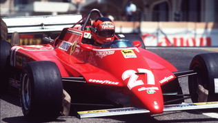 Gilles Villeneuve, la leggenda continua