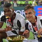 """Juve, Dybala  chiama  Pogba: """"Spero di condividere con lui altre grandi cose"""""""