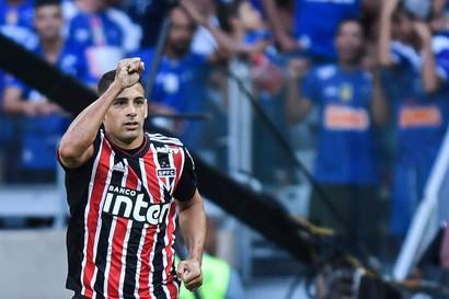 Diego Souza (Calcio - Gremio)