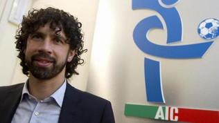 """Ripresa Serie A, allarme Tommasi: """"Rischiamo un nuovo stop"""""""