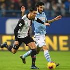 """Lazio, Luis Alberto punge Ronaldo: """"Il migliore è Messi"""""""