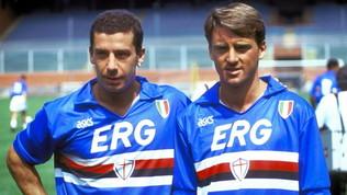 "Vialli e i partner: ""Su Mancini... top secret"""