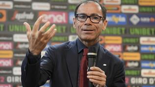 """Cassani e il calendario: """"Ci voleva più rispetto per il Giro"""""""
