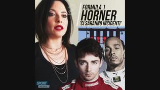 "Horner teme la ripartenza: ""Piloti arrugginiti, rischio incidenti"""