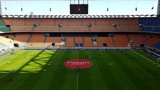 Serie A: è la settimana decisiva, ma slitta l'ok agli allenamenti di gruppo