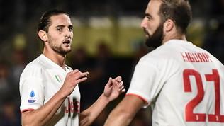 Juventus, mancano solo Higuain e Rabiot: il nodo rientro
