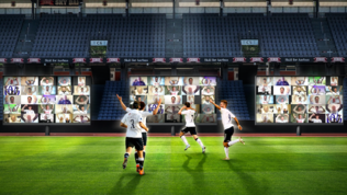 Il campionato come 'Black Mirror': tribune virtuali allo stadio