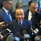 """Berlusconi: """"Tutelare il calcio ma ripartenza tema non urgente"""""""