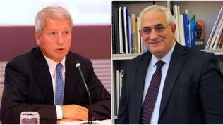 Fabris-Ghiretti per la presidenza di Lega: i programmi a confronto
