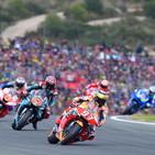 MotoGP, Dorna e il calendario: sette gran premi su 12 in Spagna