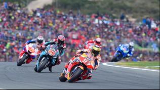 Calendario MotoGP, Dorna prepara 7 gare su 12 in Spagna
