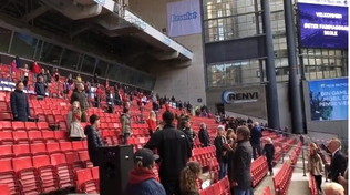 FC Copenaghen, il Telia Parken diventa scuola a cielo aperto
