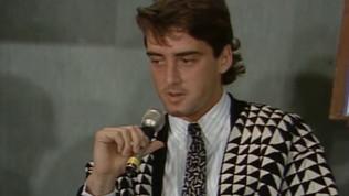 Mancini, ma come ti vestivi?