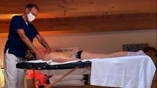 """Federica Pellegrini, nuoto e massaggi: """"Si ricomincia a soffrire..."""""""