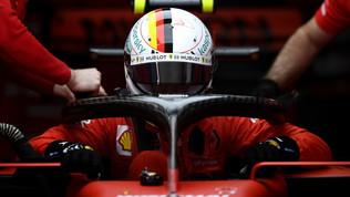 Vettel-Ferrari, fine della corsa: niente accordo sul rinnovo e addio