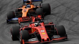 Il sostituto di Vettel è l'erede di Alonso: dalla Spagna arriva Sainz