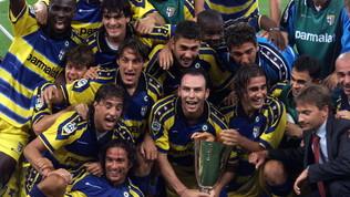1993 e 1999: si apre e si chiude il ciclo del grande Parma europeo