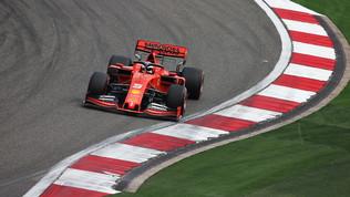 Cinque anni di Vettel-Ferrari, missione... incompiuta