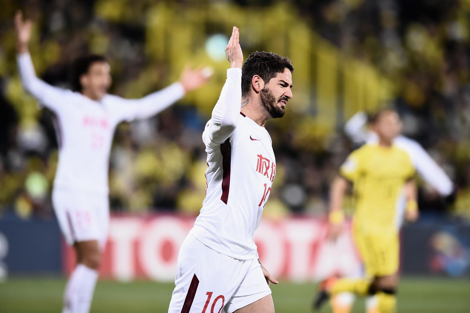 Arrivato nel 2017 dal Villarreal: 60 partite, 36 gol e 8 assist prima di tornare al San Paolo