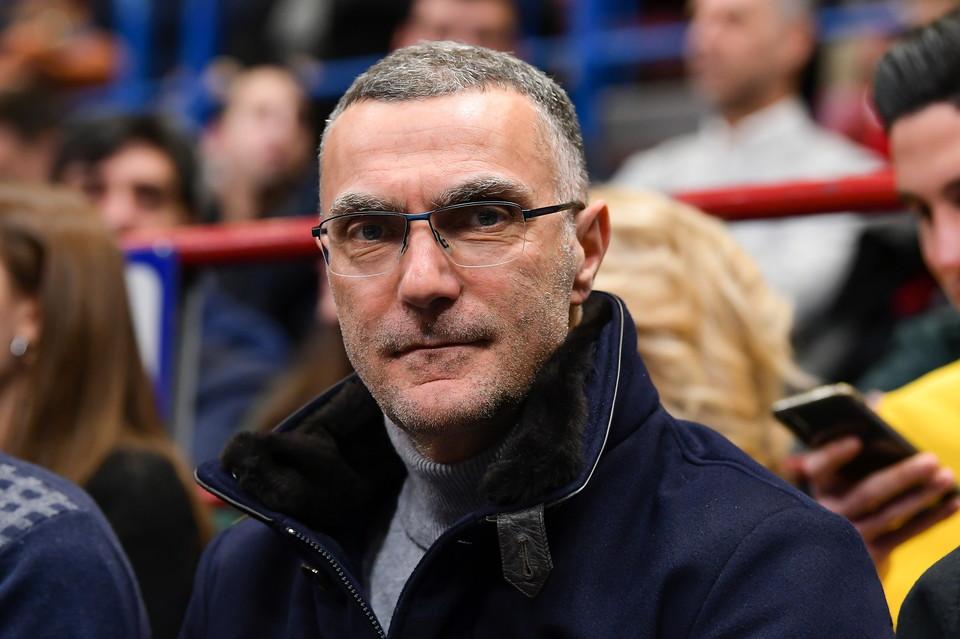 Giuseppe Bergomi (Calcio - Allenatore)