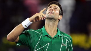 I troppi guru di Novak Djokovic
