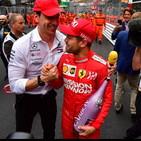 """Mercedes, Wolff: 'Non si può ignorare l'addio di Vettel"""""""