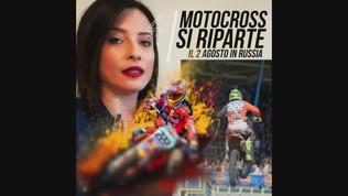 Motocross: al via il 2 agosto in Russia