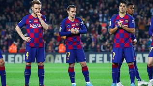 Barça, altro segnale di crisi: niente rimborsi agli abbonati