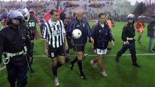 La Juve affonda (in tutti i sensi) a Perugia, la Lazio è campione d'Italia