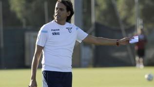 La Lazio si porta avanti: a Formello si giocano le partitelle al momento vietate