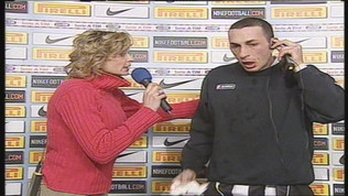 Cirillo-Materazzi, che scintille!