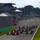 F1, ecco la bozza del calendario 2020: 19 GP e Monza il 6 settembre
