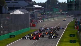 Prende forma il calendario 2020: 19 GP, tre doppie gare e Monza il 6/9